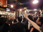 0911麦酒OFF_乾杯.JPG